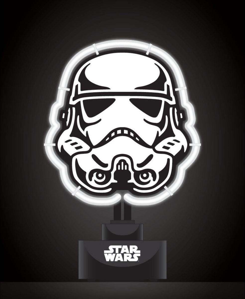 lampa STAR WARS - Stormtrooper - ROFA91080