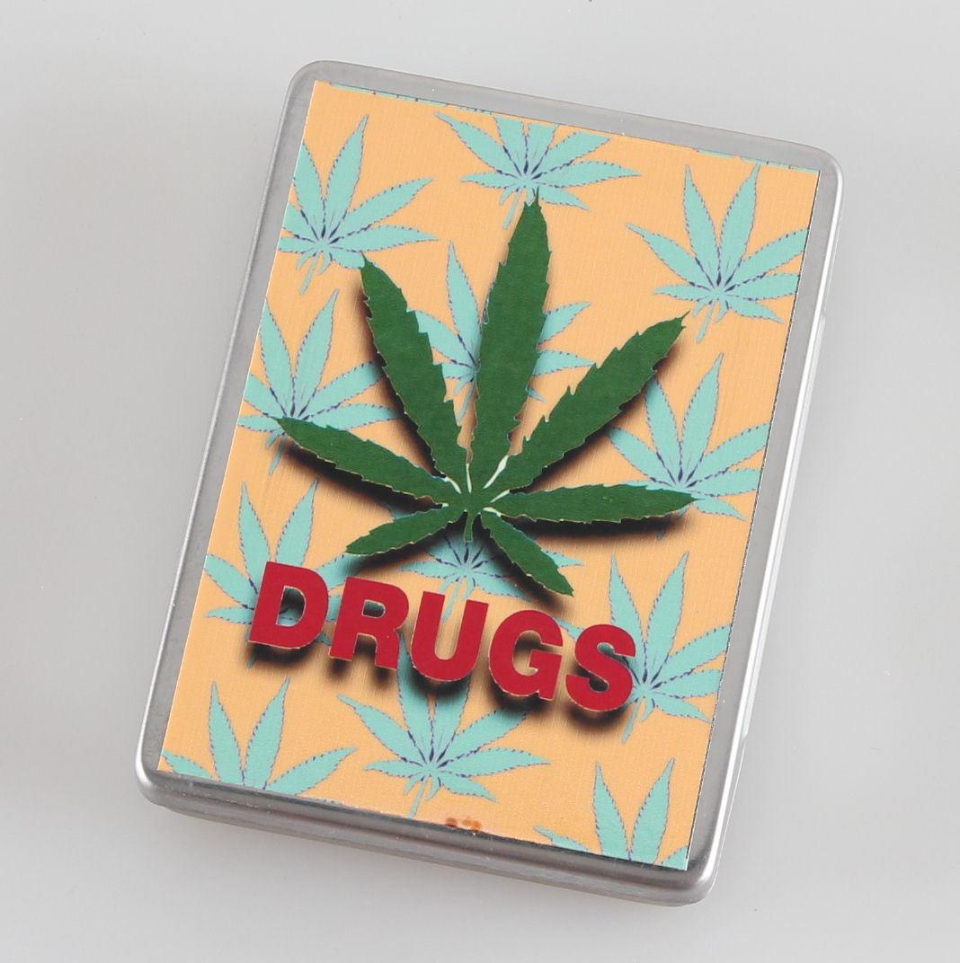 pouzdro na cigarety Drugs 1