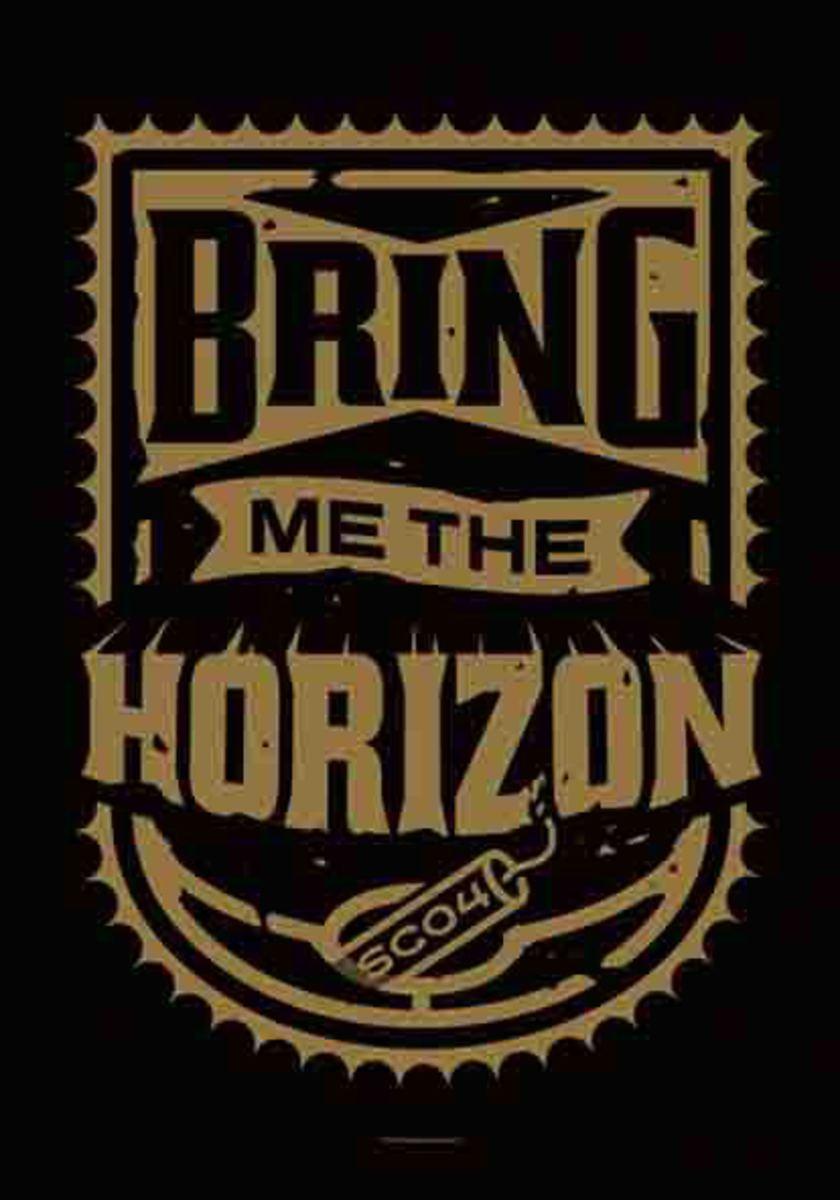 vlajka Bring Me The Horizon