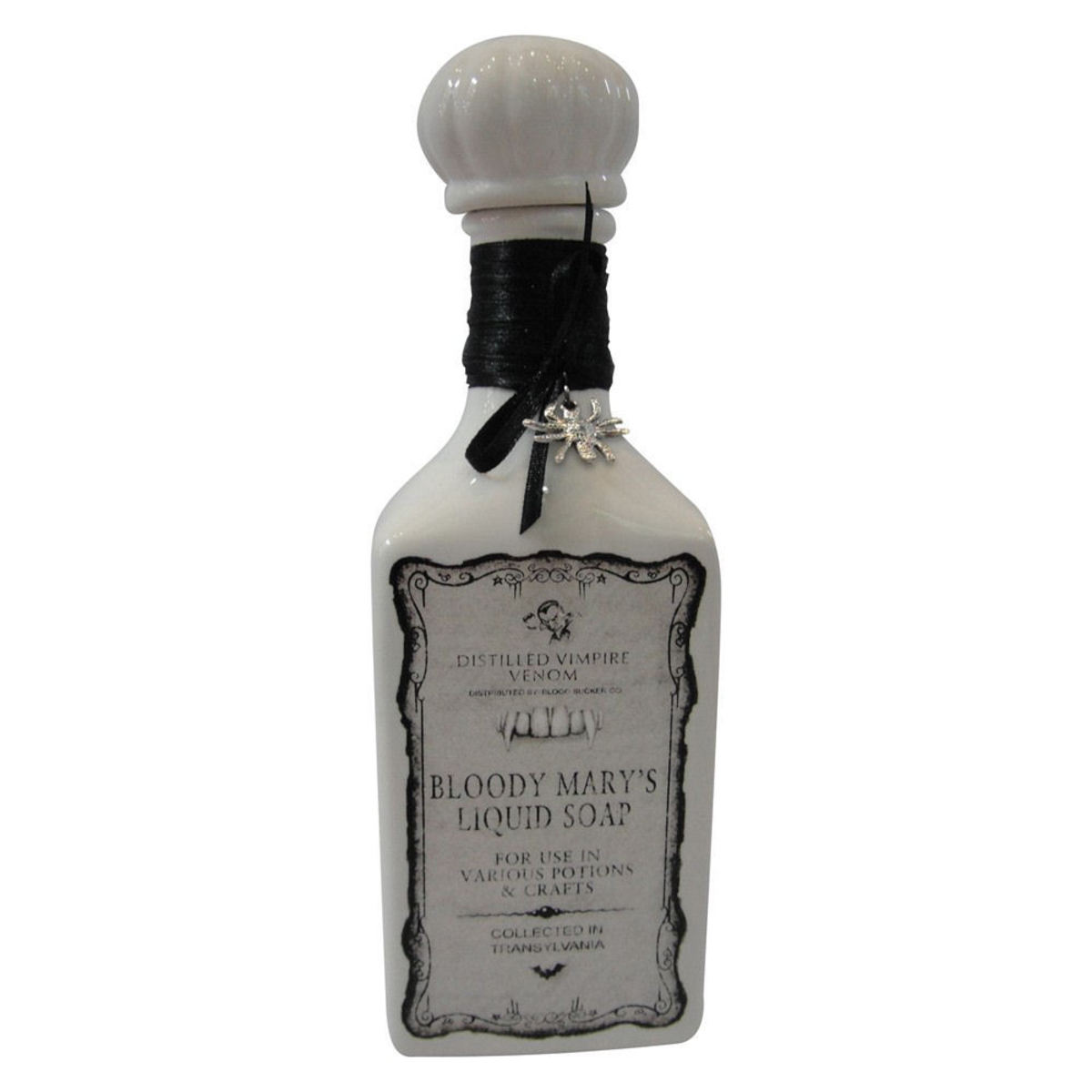 láhev Bloody Mary Liquid Soap - D0654B4