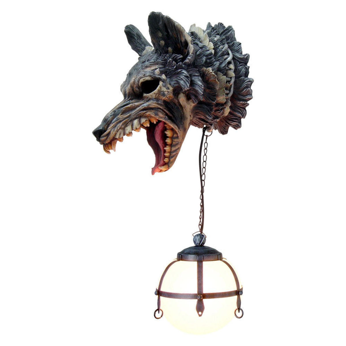 lampa Wolves