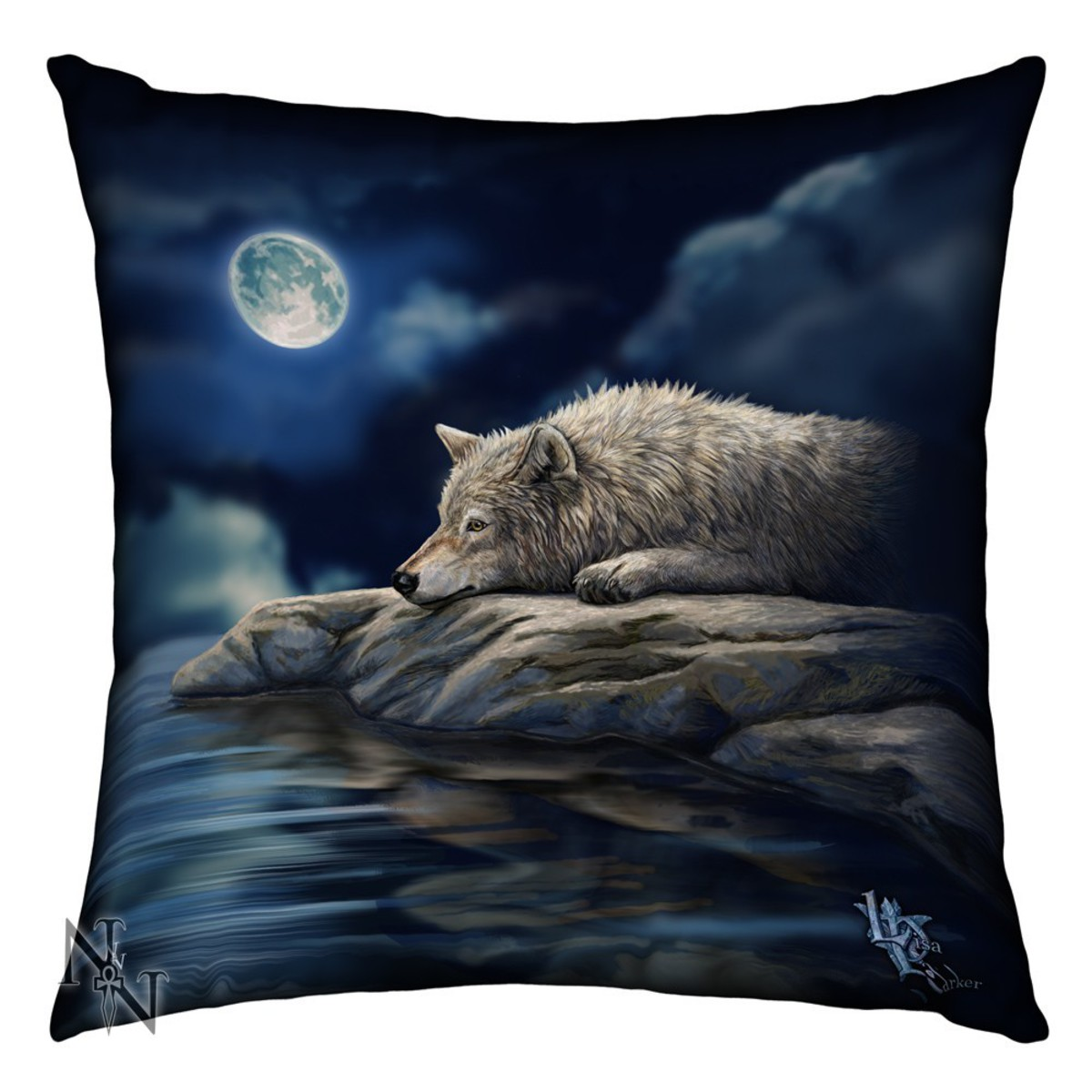 polštář Cushion - Quiet Reflection - NOW7022