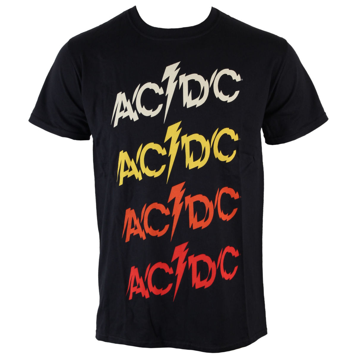 tričko pánské AC/DC - Powerage Repeat - ROCK OFF - ACDCTS16MB
