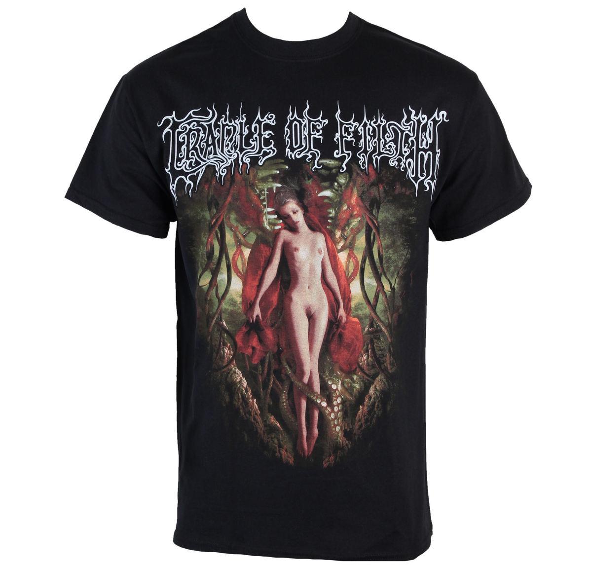 tričko pánské Cradle Of Filth - Deflowering The Maidenhead - RAZAMATAZ - ST1970