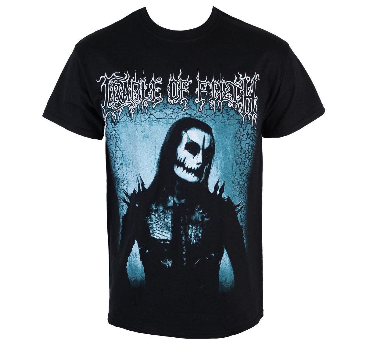tričko pánské Cradle Of Filth