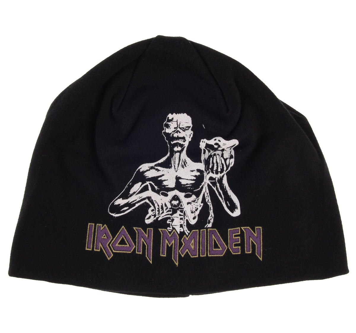 kulich Iron Maiden - Seventh Son - RAZAMATAZ - JB064