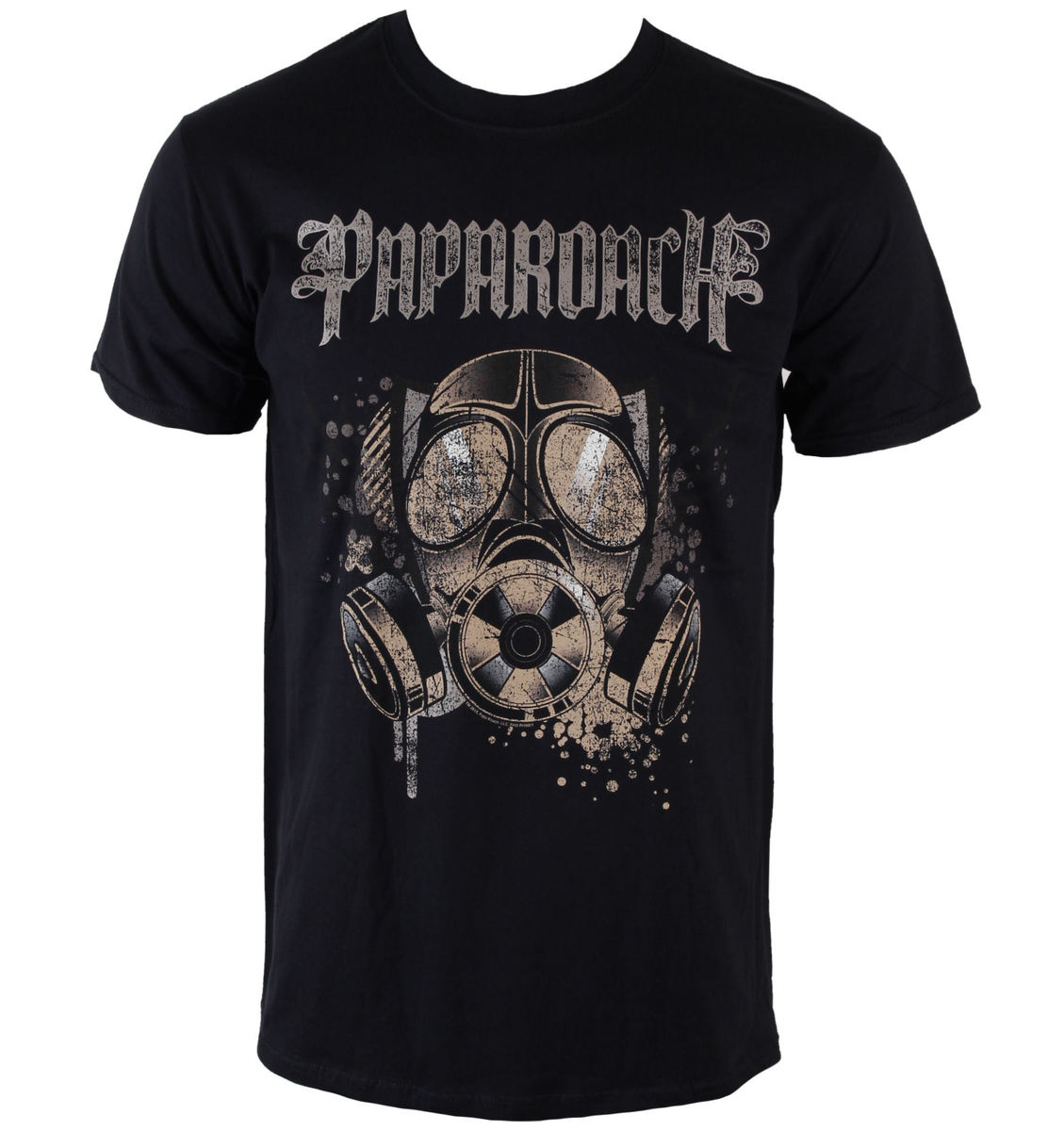 tričko pánské Papa Roach - Face Mask - PLASTIC HEAD - PH9001