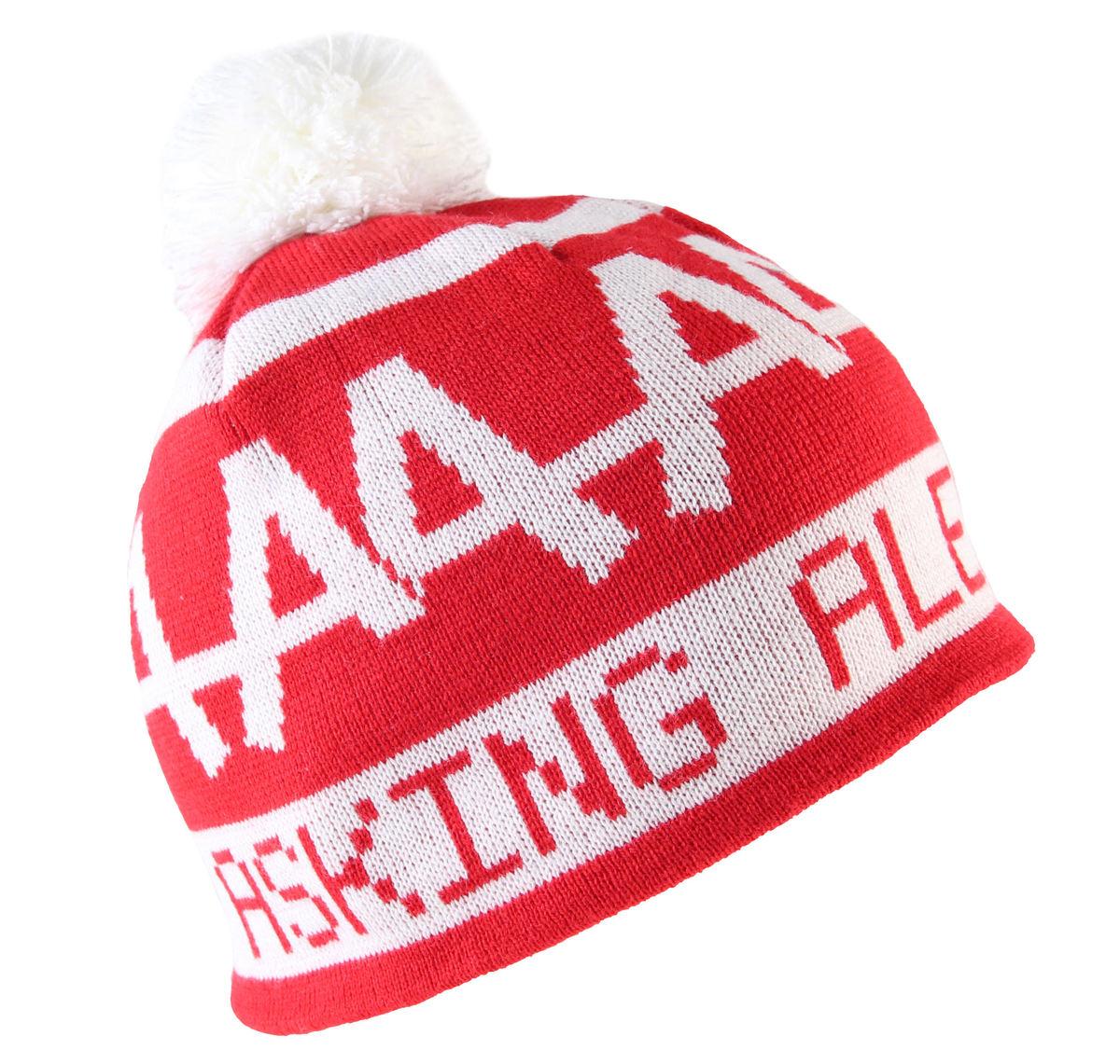 kulich Asking Alexandria - Logo - PLASTIC HEAD - PHBHAT071