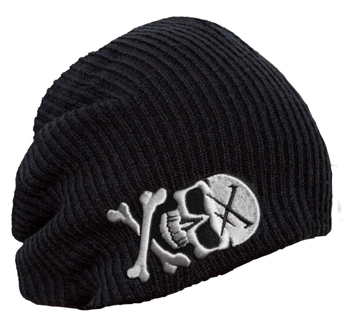 kulich HYRAW - Skull - HY115
