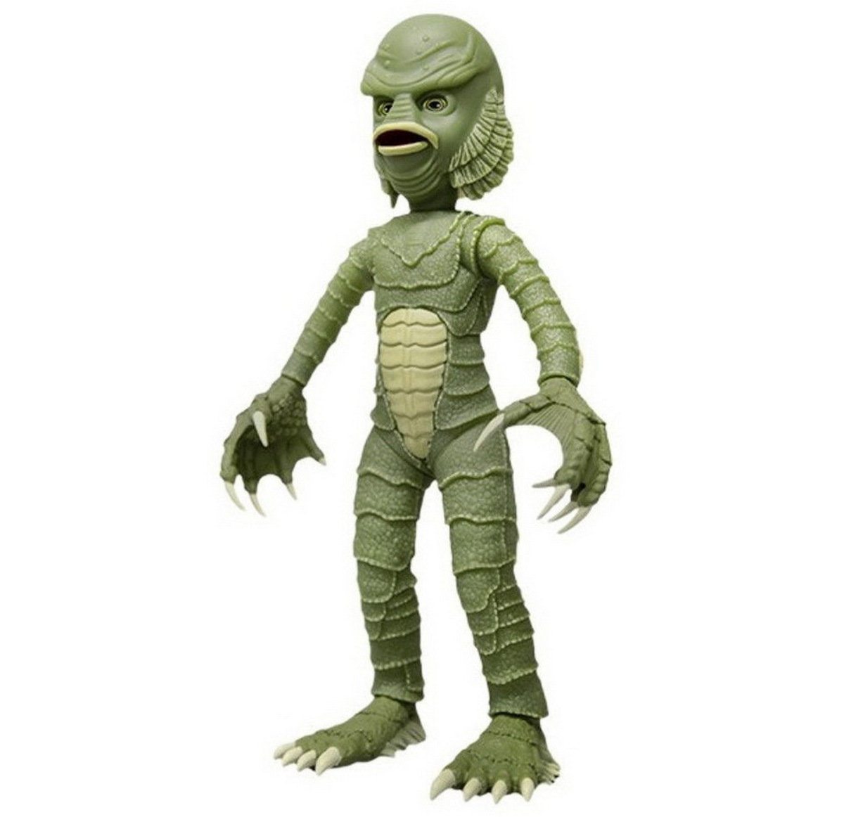 figurka LIVING DEAD DOLLS - Universal Monsters Doll Creature - MEZ94167