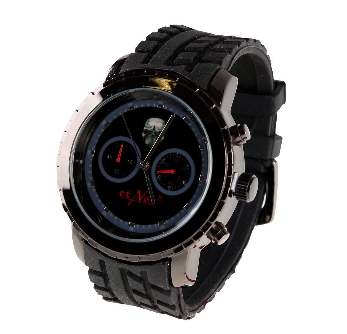 hodinky ETNOX - Cockpit - U4004