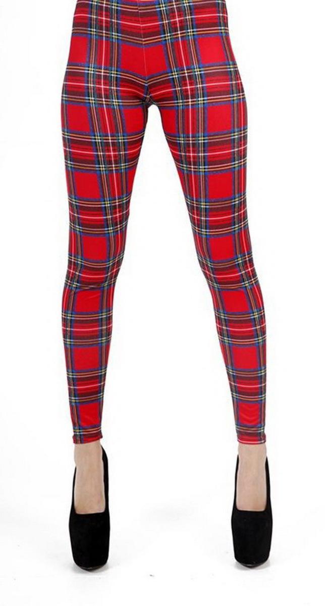 kalhoty dámské (legíny) PAMELA MANN - Bonnie - Black - PM224