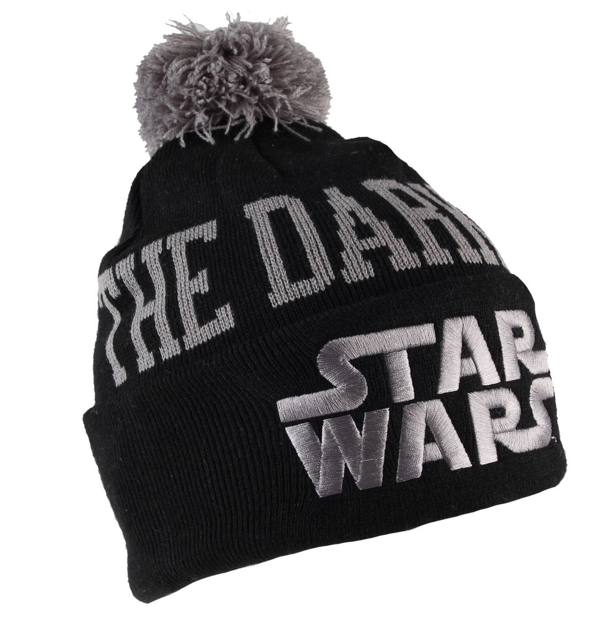 kulich Star Wars - The Darkside - Black - INDIEGO - Indie0335