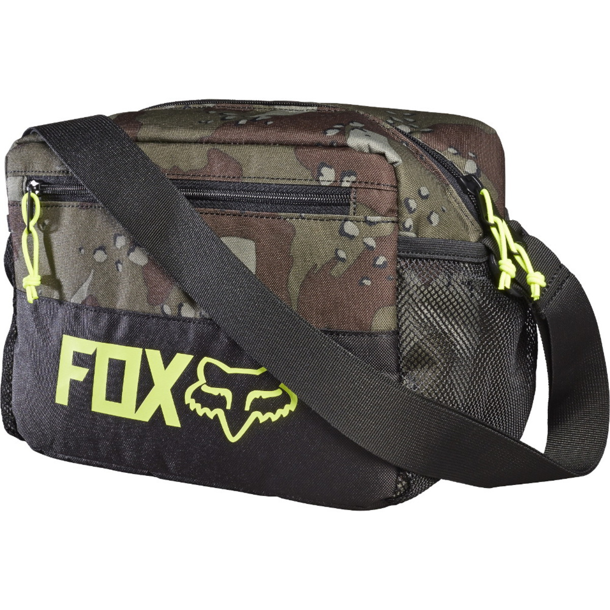 taška FOX - Hazzard Cooler - Black - 16260-001