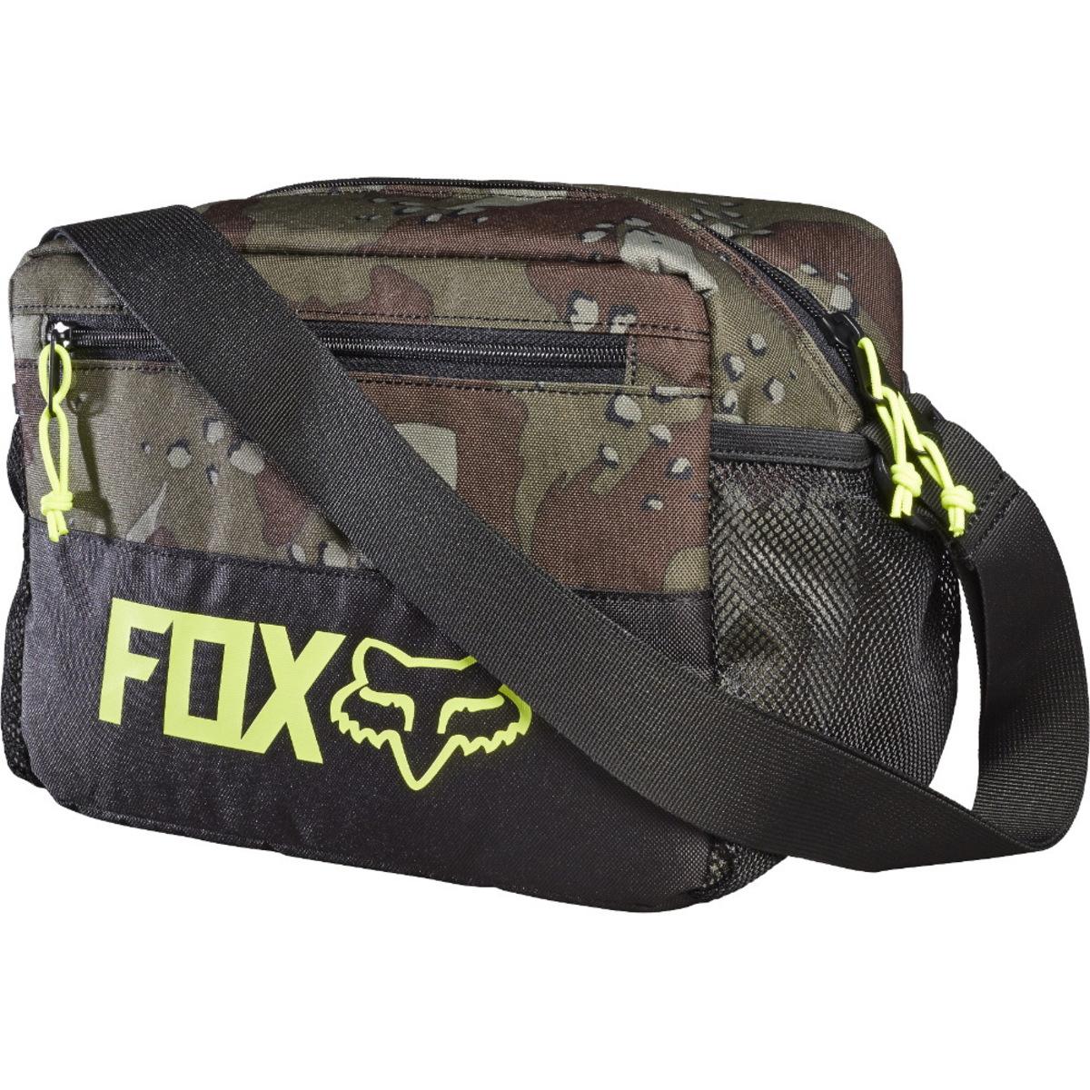 taška FOX - Hazzard Cooler - Black - 16260-001