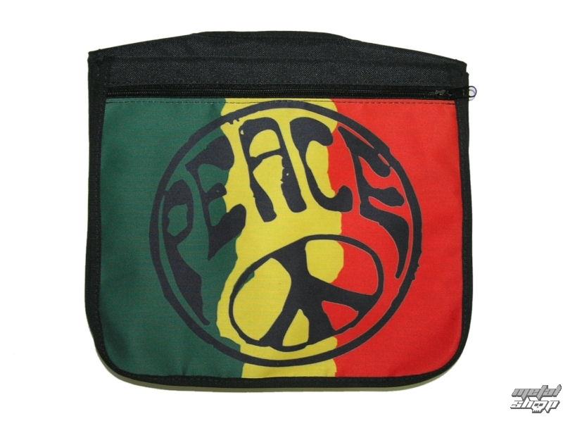 taška menší Peace 2 - ZAKR