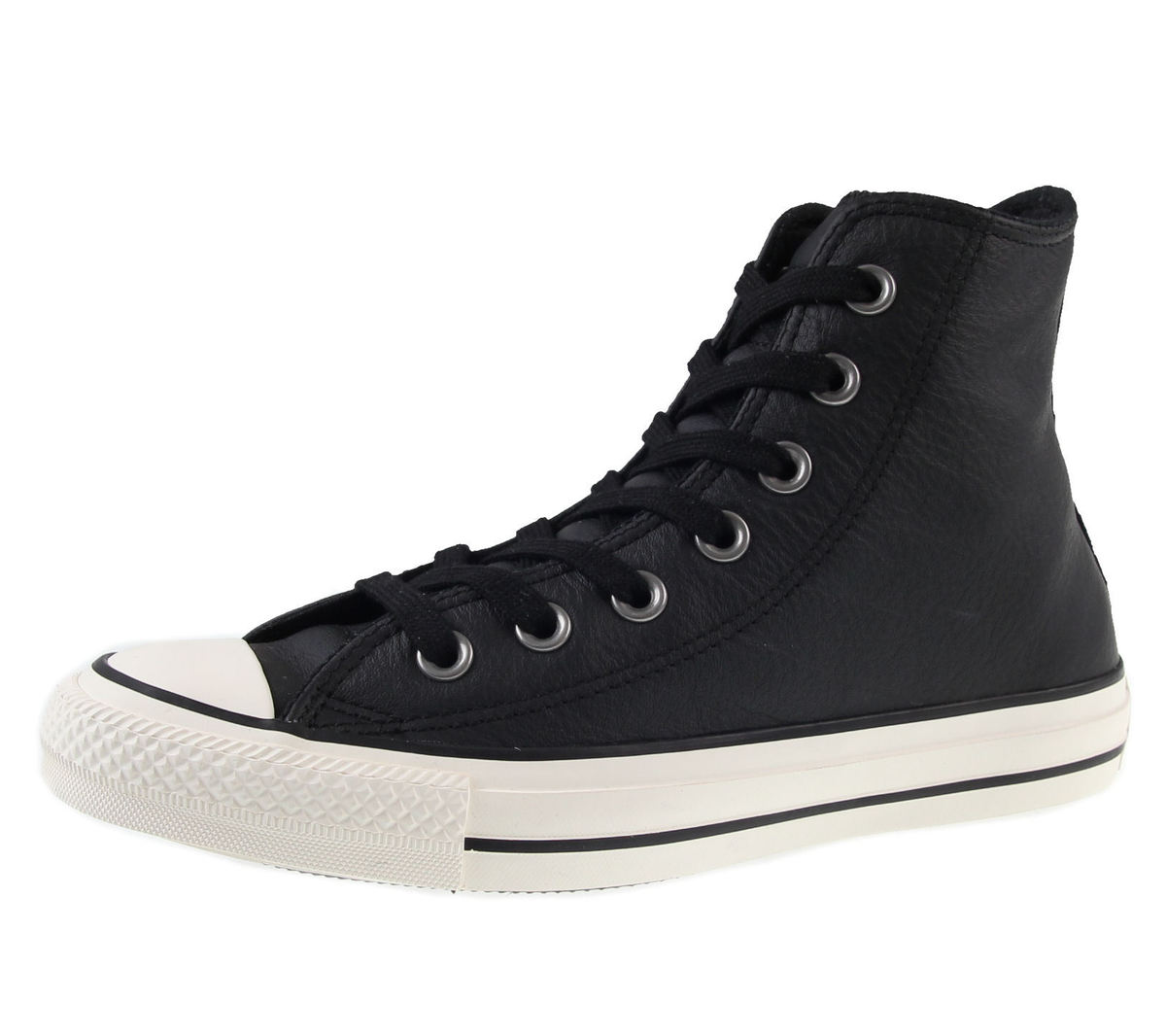 boty CONVERSE - Chuck Taylor All Star - Black/Black - C151112