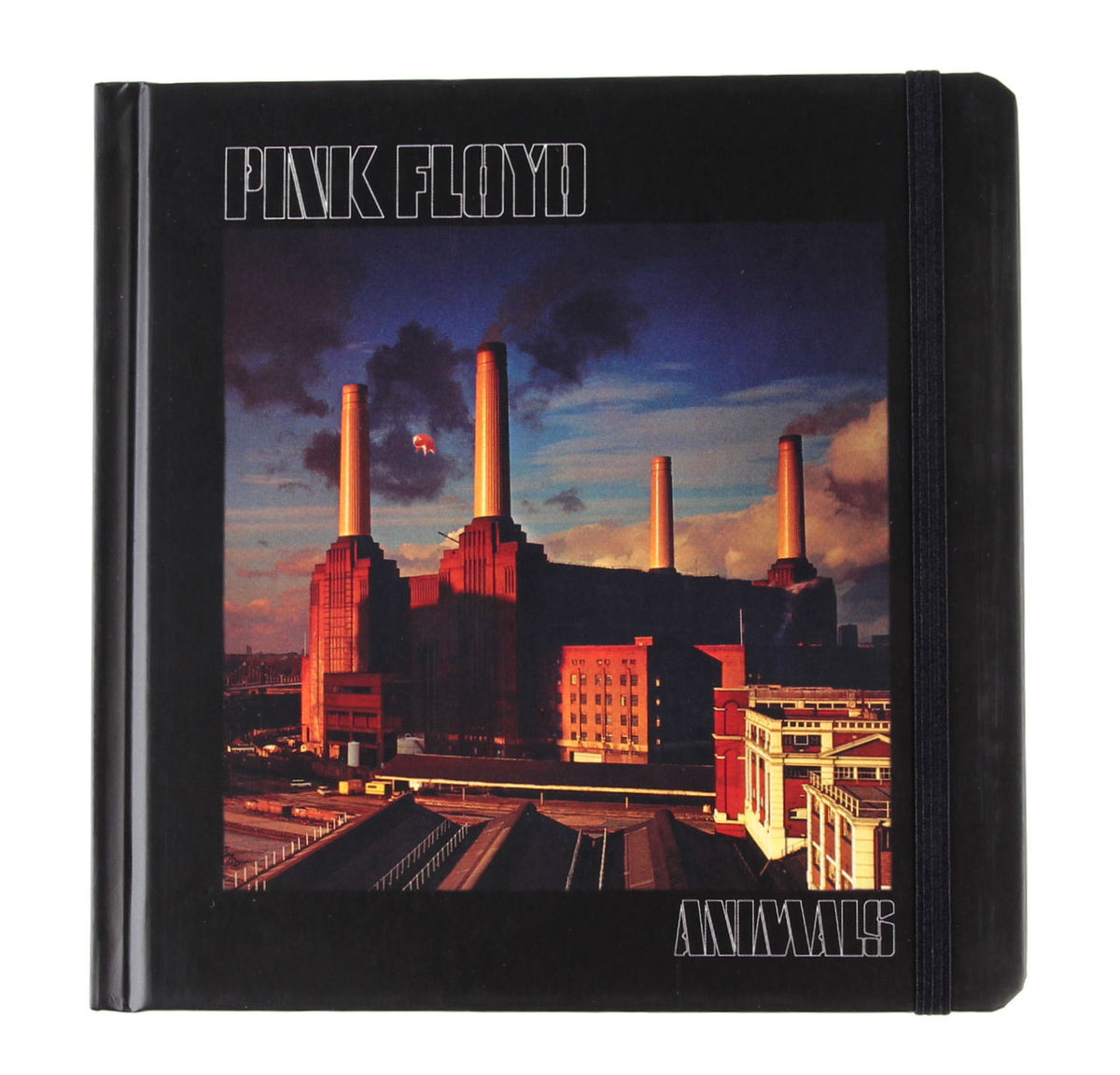 poznámkový blok Pink Floyd - Animals - ROCK OFF - PFNB02