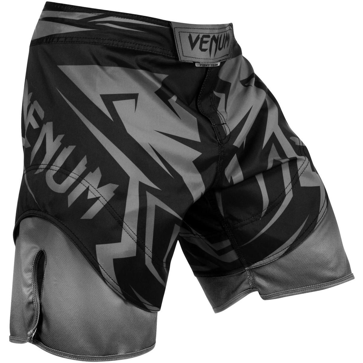 boxerské kraťasy pánské VENUM - Shadow Hunter - Black/Grey - 2036-109