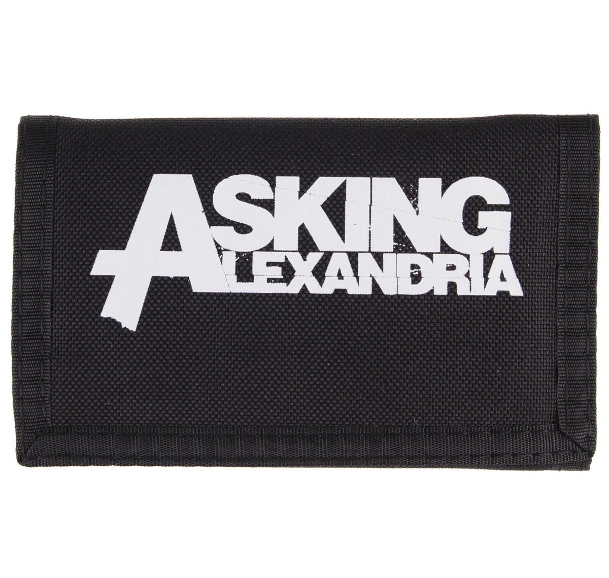 peněženka Asking Alexandria - Logo - PLASTIC HEAD - PHWALL040