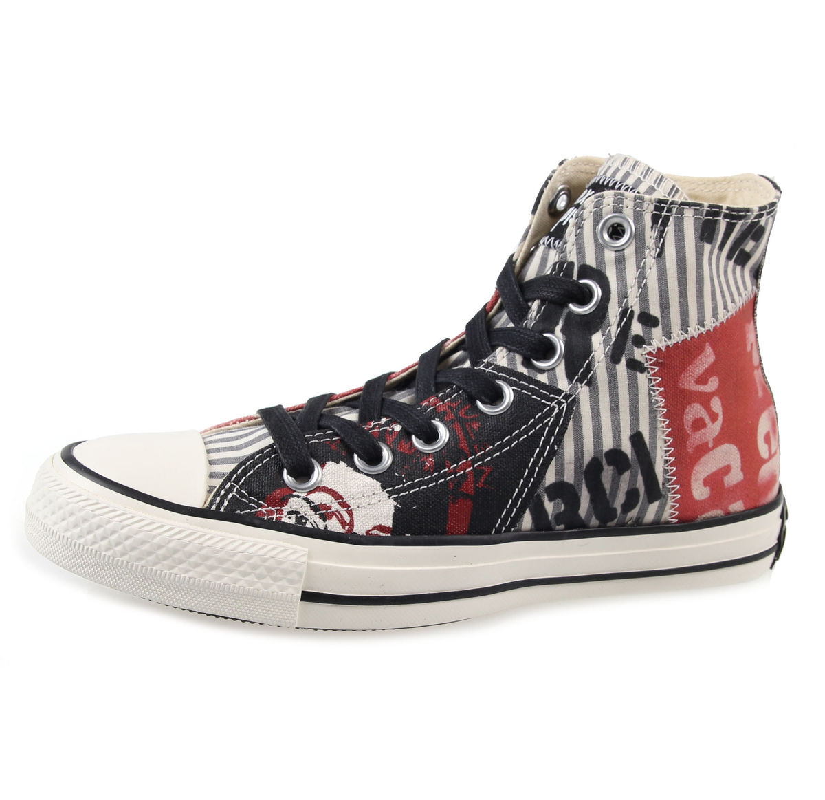 boty CONVERSE - Sex Pistols - Chuck Taylor All Star - C151193