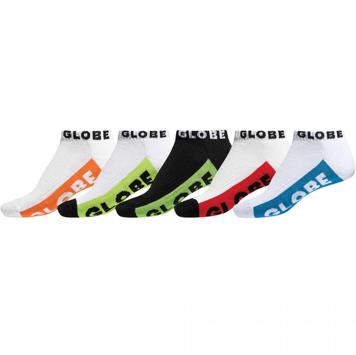 ponožky dětské - GLOBE - Multi Brights - GB3-80901