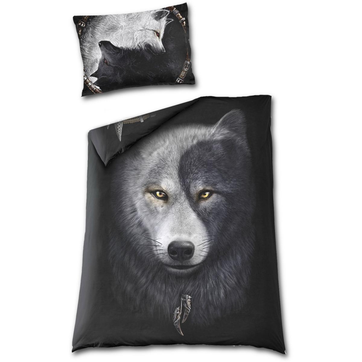 povlečení SPIRAL - Wolf Chi - T118A508 L