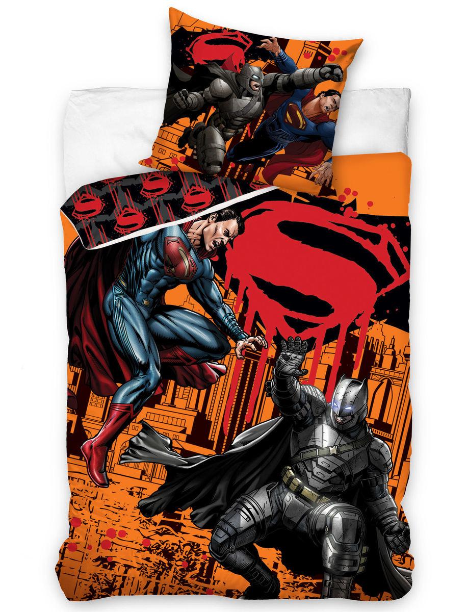 povlečení Batman vs. Superman - BATSUP8004