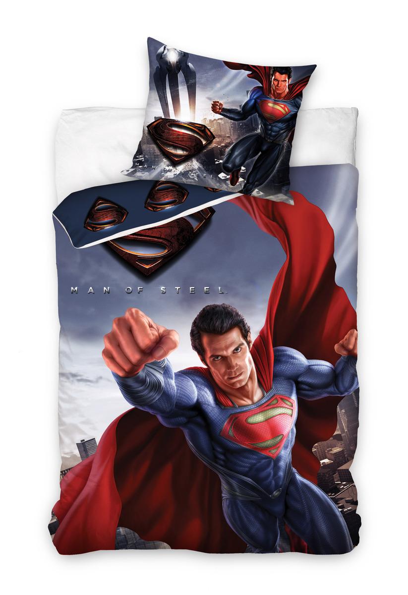 povlečení Superman - SUP8002