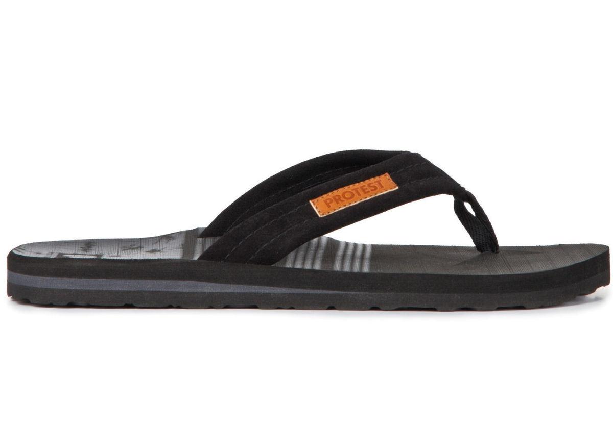 sandály pánské PROTEST - Brutal - True Black - 571061-290