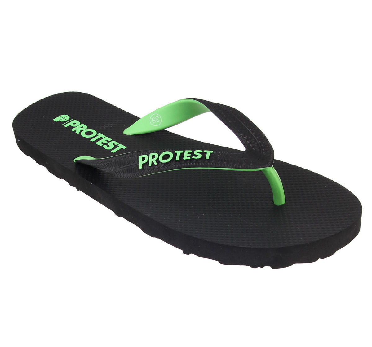 sandály PROTEST - Havock - Neon Green - 5710300-355