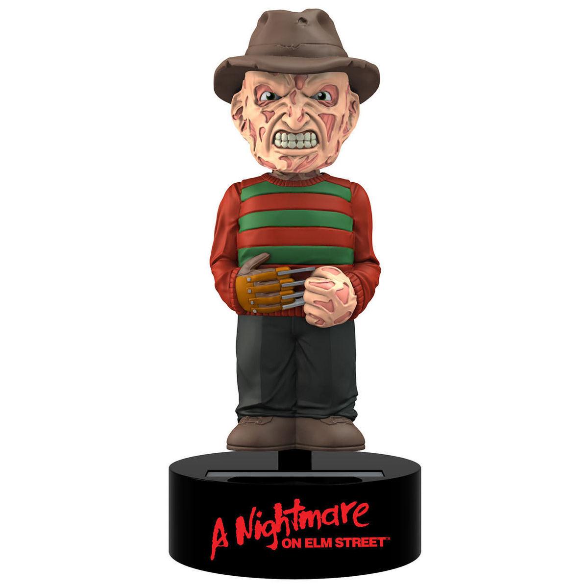 figurka Noční Můra z Elm Street - Freddy Krueger - NECA39758