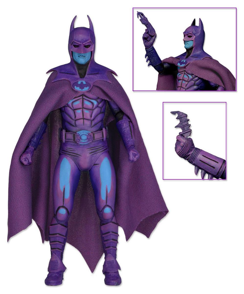 figurka Batman - 1989 - NECA61424