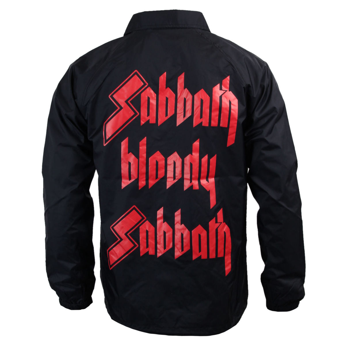 bunda Black Sabbath - Bloody - BRAVADO - 34192003