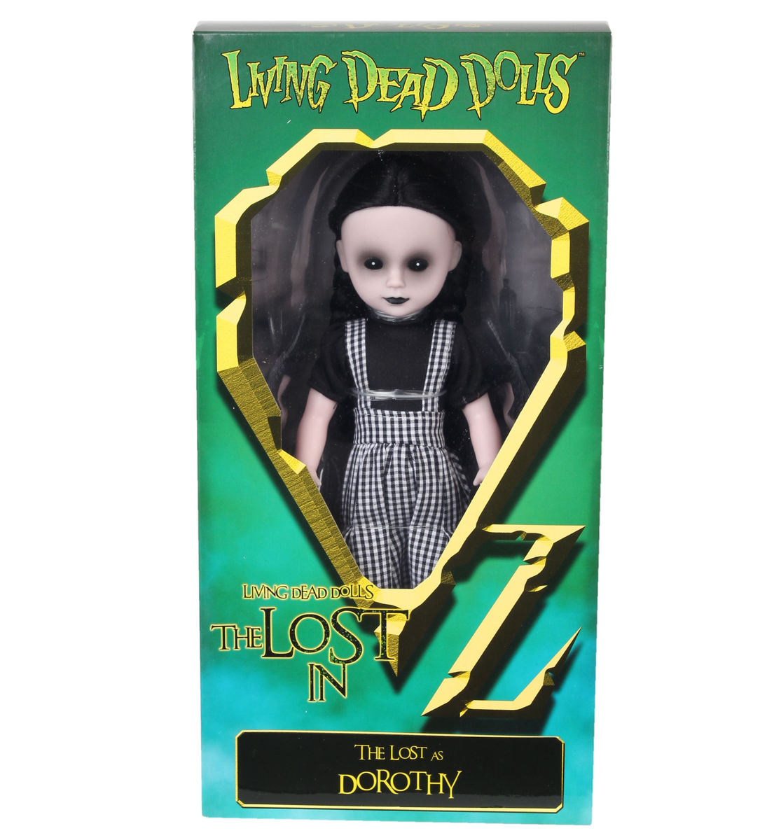 panenka LIVING DEAD DOLLS - The Lost as Dorothy - MEZ94510-2