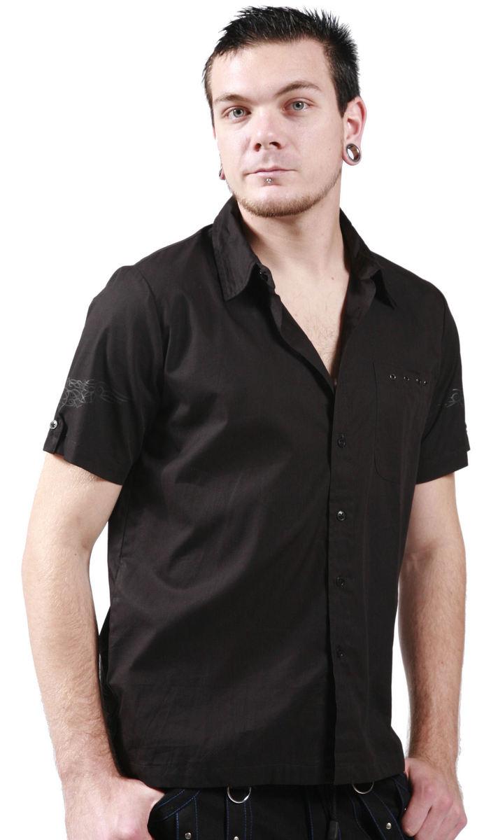 košile pánská DEAD THREADS