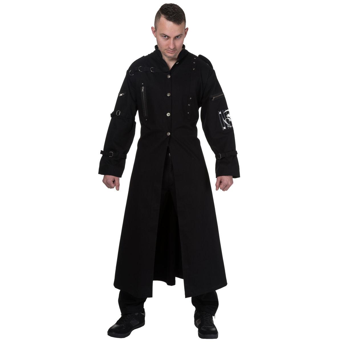 kabát pánský DEAD THREADS - MJ9865