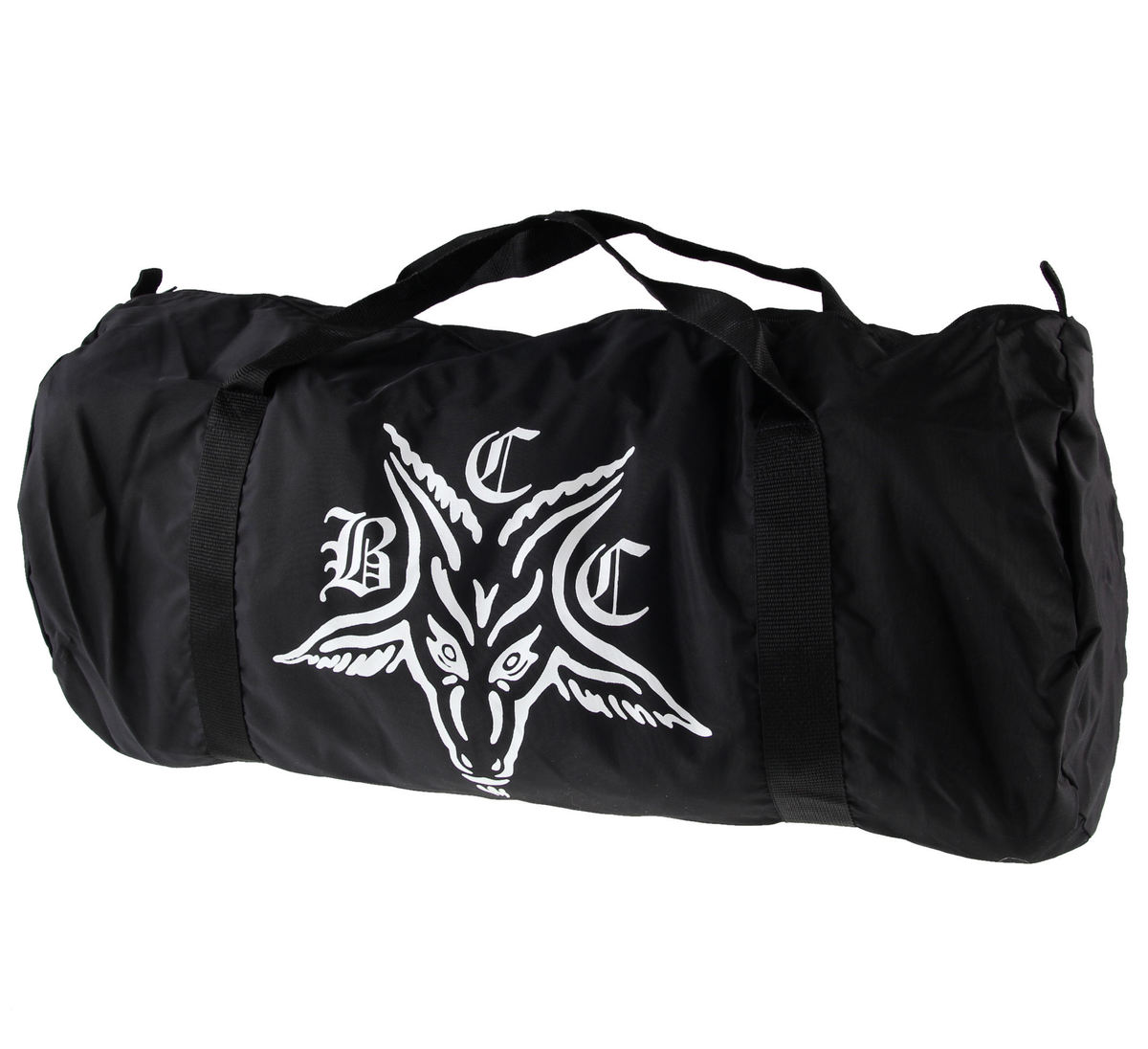 taška BLACK CRAFT - BC Goat Duffel - DF002BT