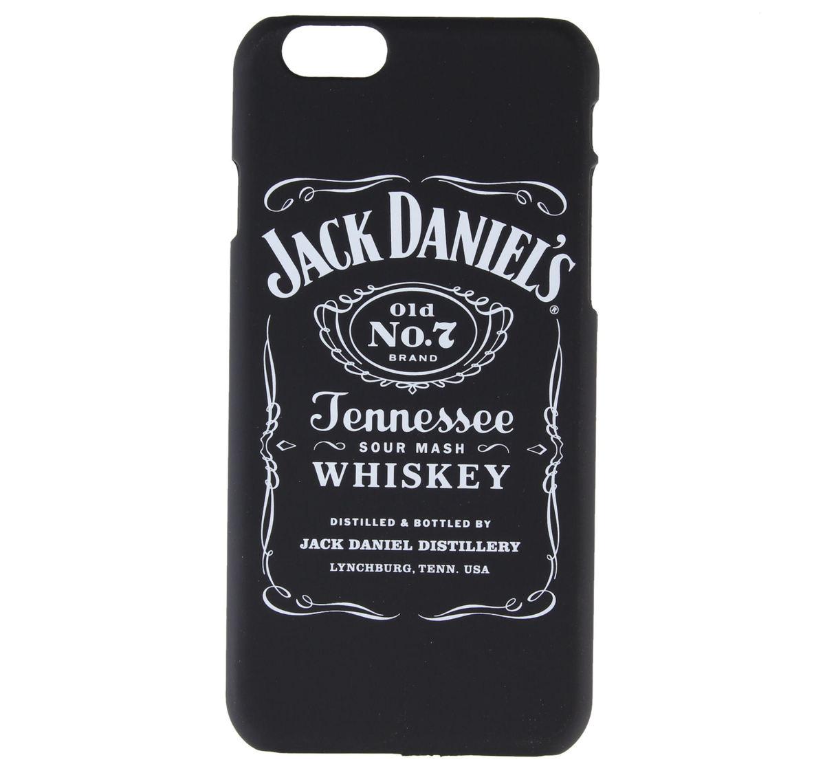kryt na mobil Jack Daniels