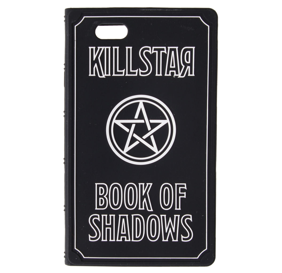 kryt na mobil KILLSTAR - Book Of Shadows iPhone Cover - 66S - KIL340