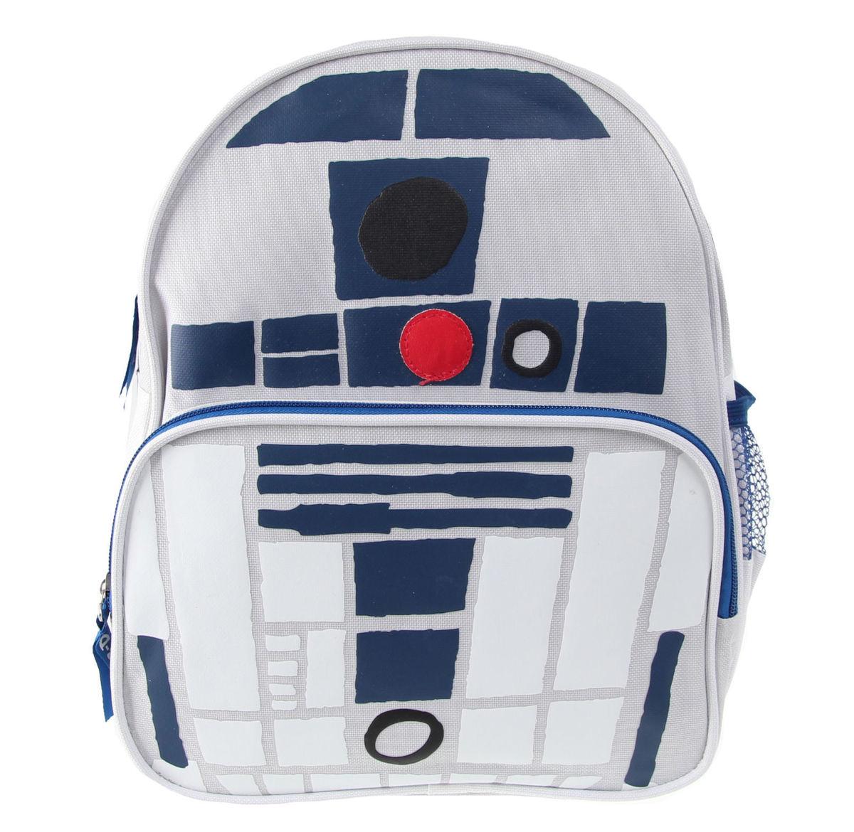 batoh STAR WARS - R2-D2 - CRD2100000845
