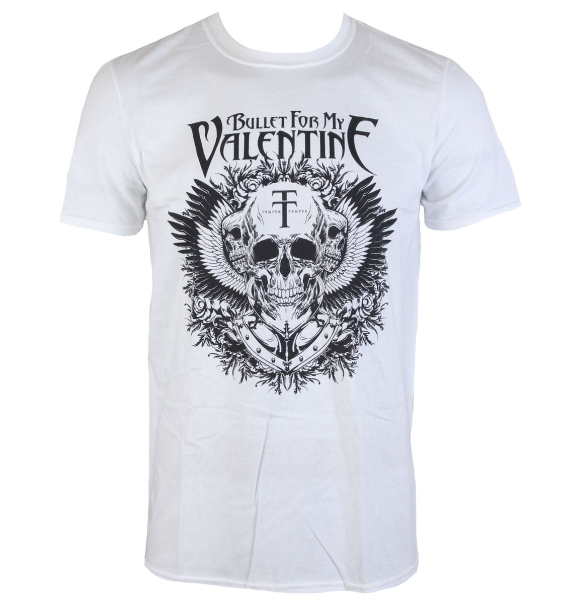 tričko pánské Bullet For my Valentine - Eagle - ROCK OFF - BFMVTS17MW