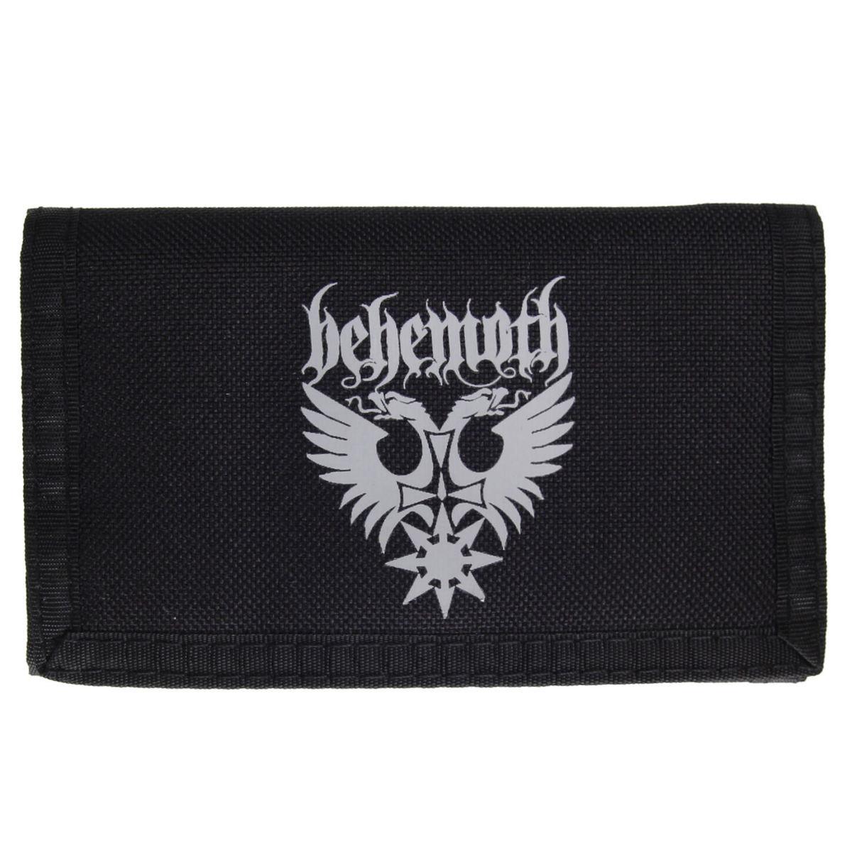 peněženka Behemoth - Eagle - PLASTIC HEAD - PHWALL034