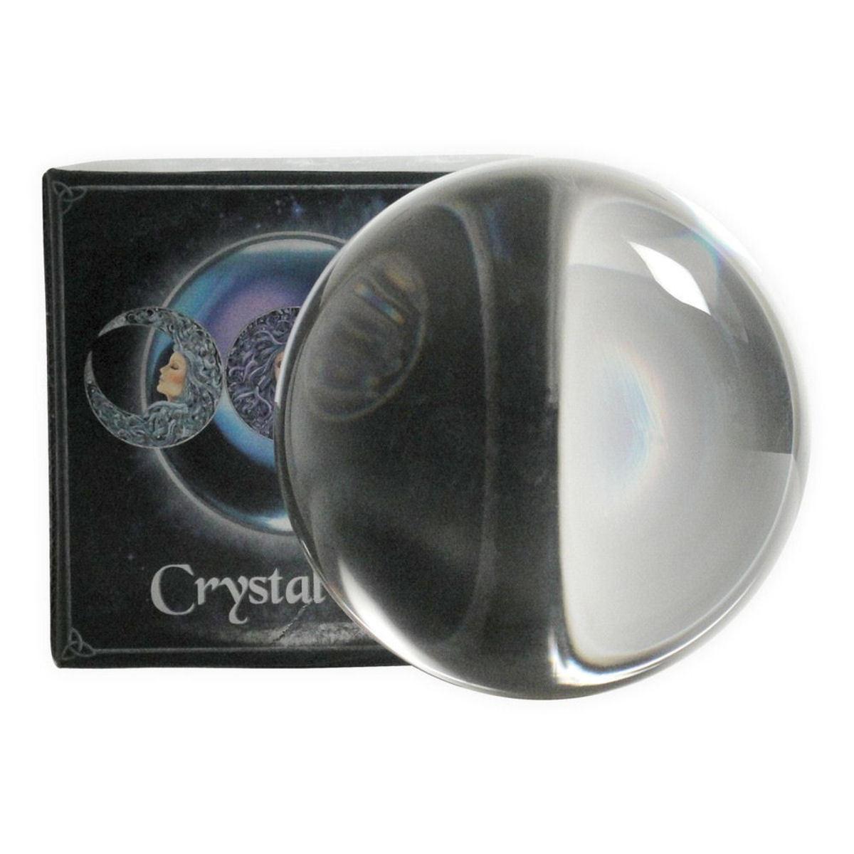 křišťálová koule (střední) Crystal