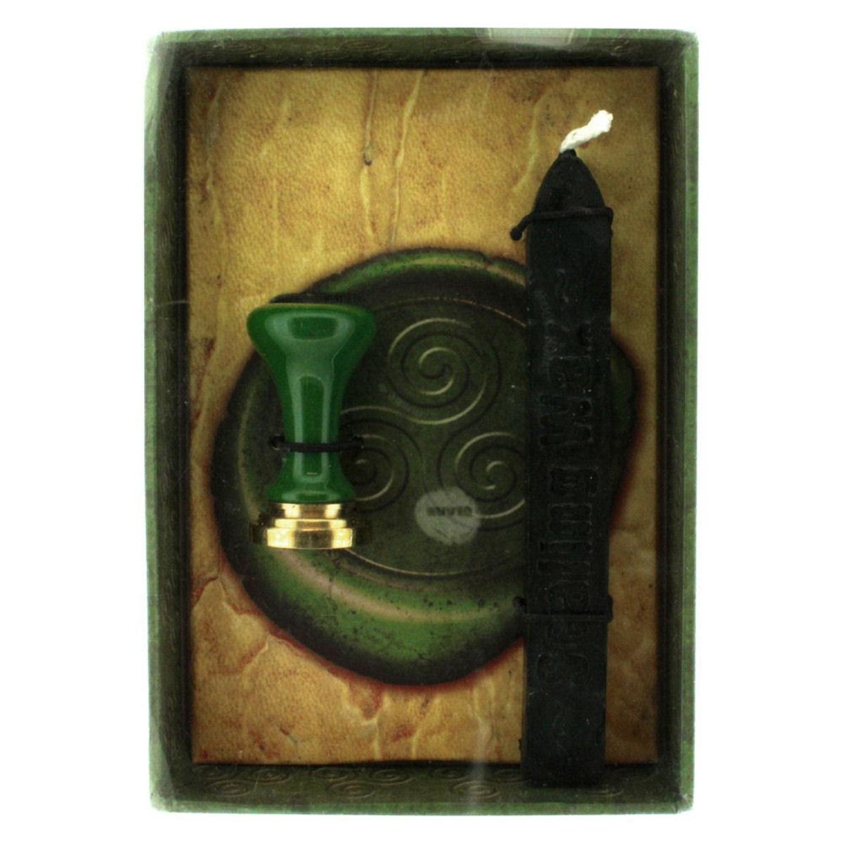 vosková pečeť - Celtic - NENOW - WS02