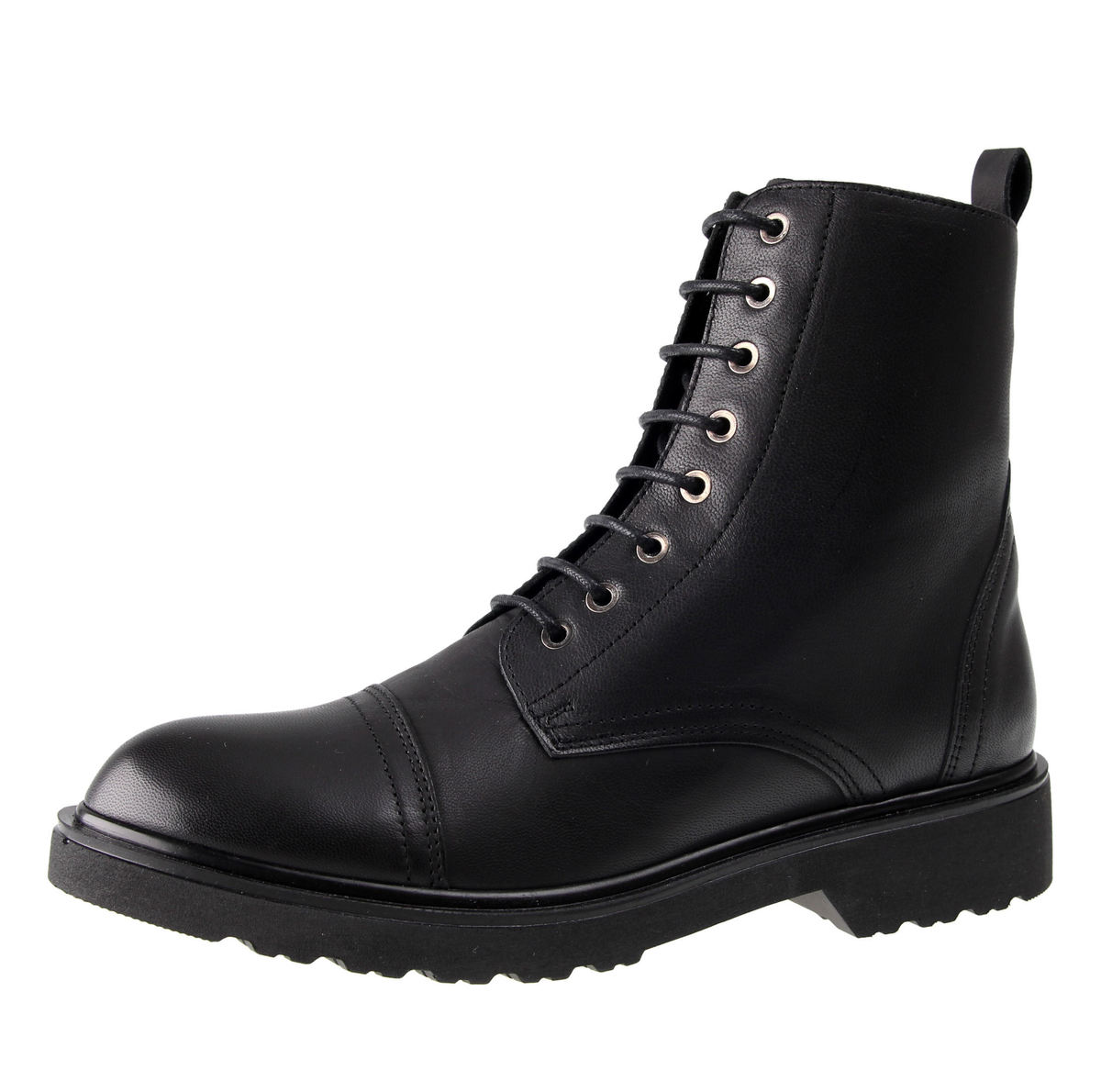 boty dámské ALTERCORE - Irma - Black
