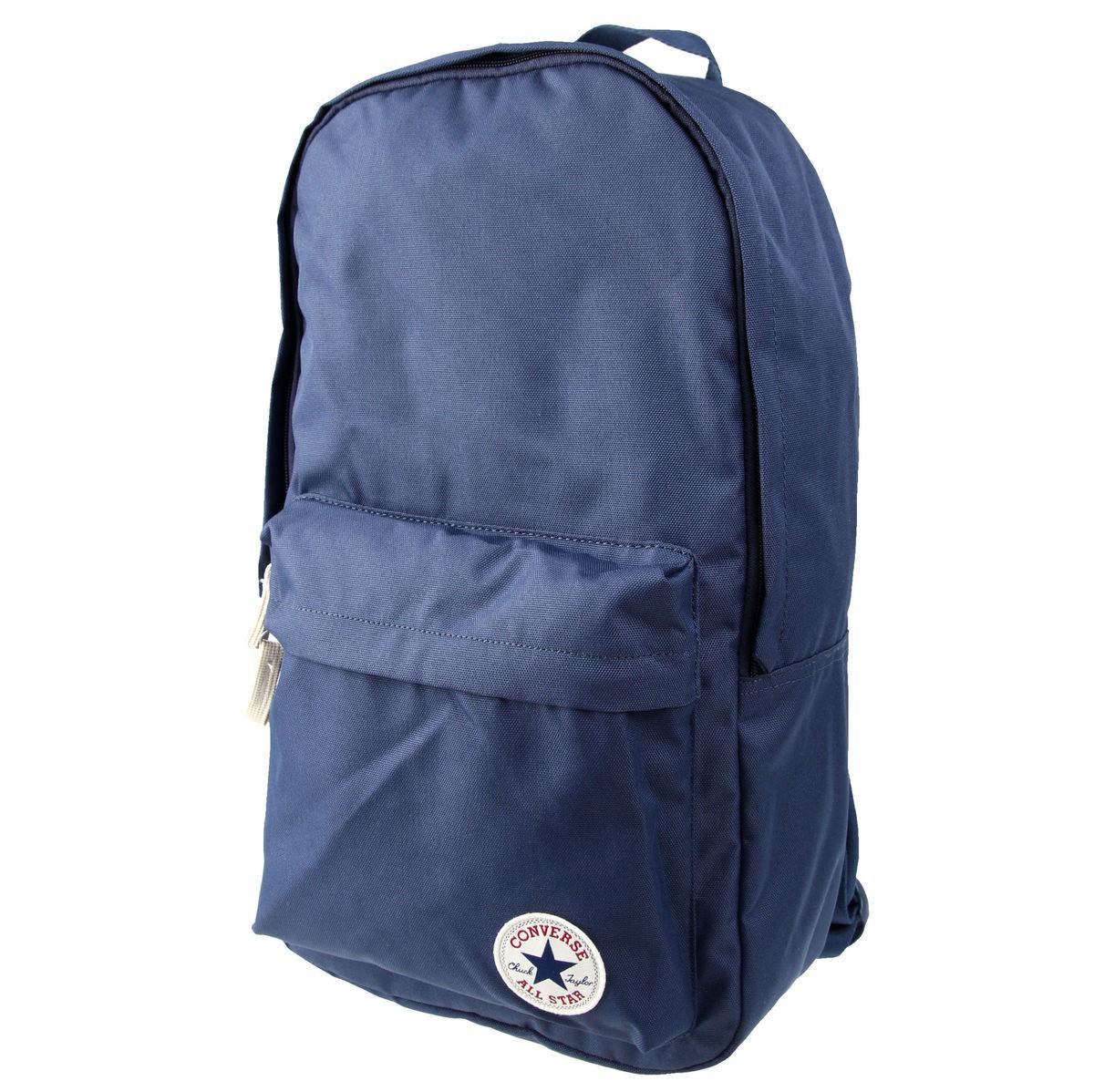batoh CONVERSE - Core Poly - Blue - 10002651-410
