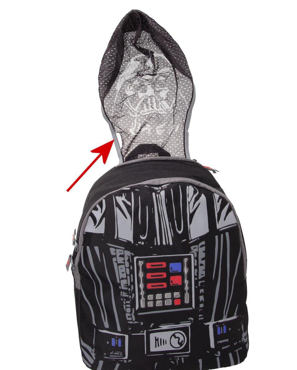 batoh STAR WARS - Darth Vader - CRD2100000840 - POŠKOZENÝ - N556