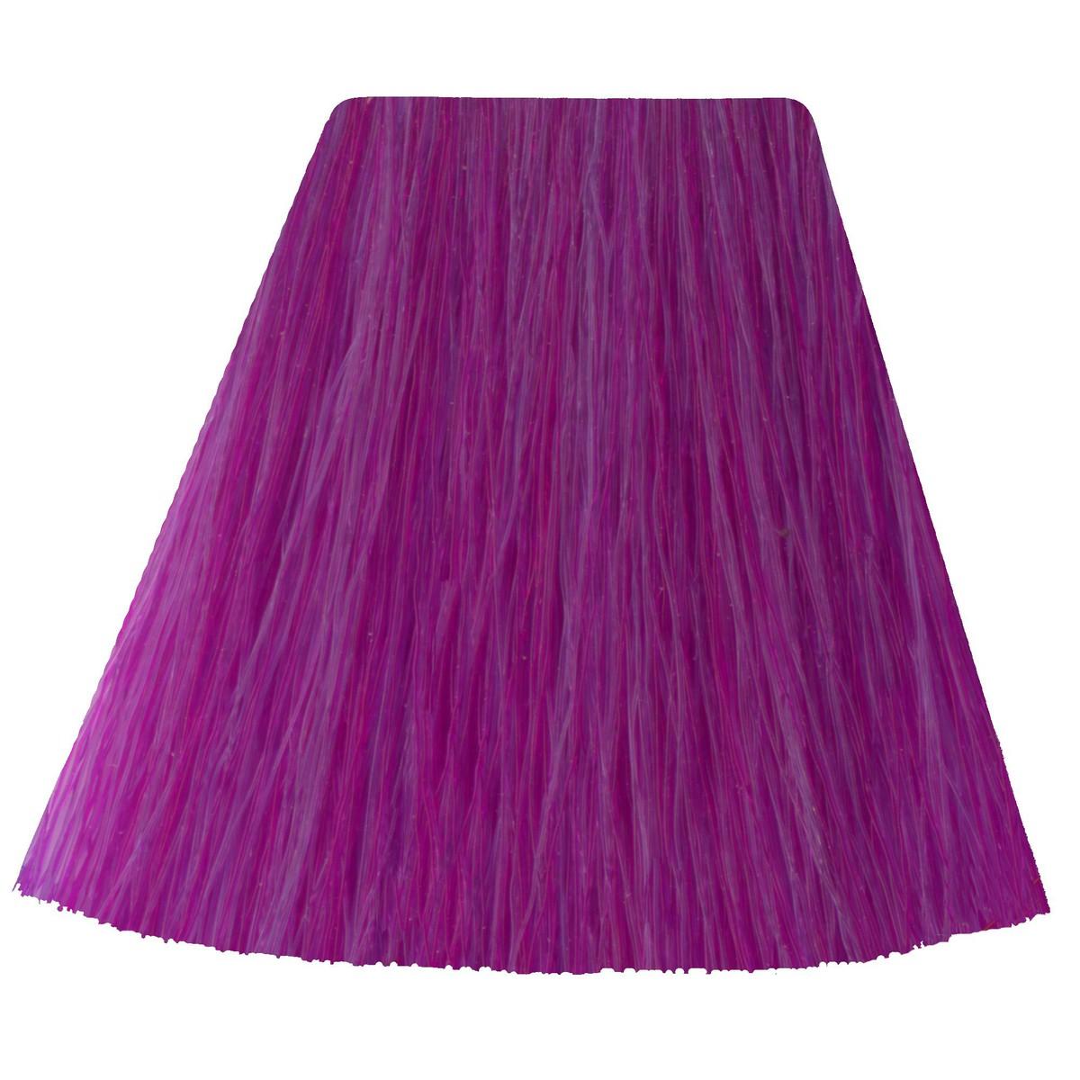 barva na vlasy MANIC PANIC - Amplified - Mystic Heather - MP010