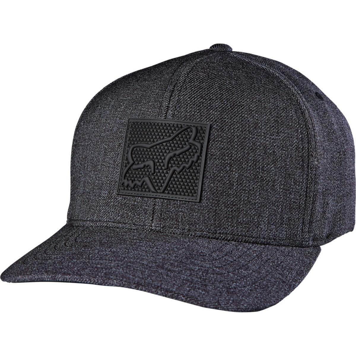 kšiltovka FOX - Mutter - Black - 17657-1 L/XL
